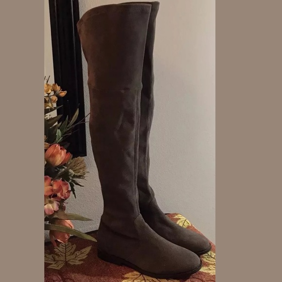 08614d64bca Gentle Souls Kenneth Cole Emma Over the Knee boot.  M 5b9aa381de6f620b8227d5be